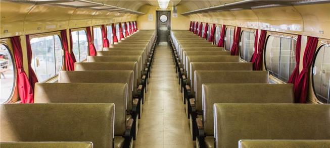Trem Intercidades: de SP a Campinas em uma hora