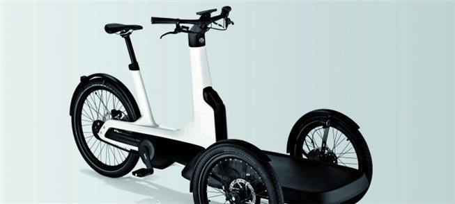 Triciclo elétrico de carga: inovação que chega da
