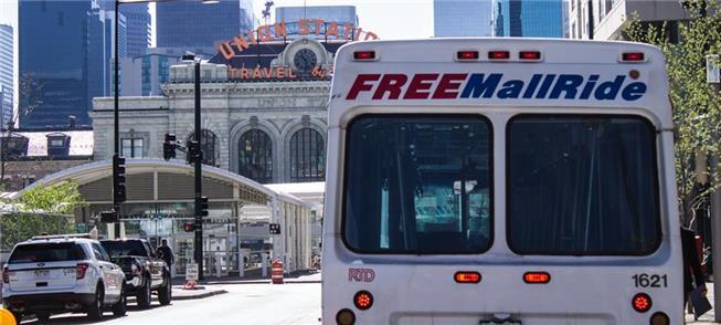 Uber inaugura serviço para ônibus e metrô em em De