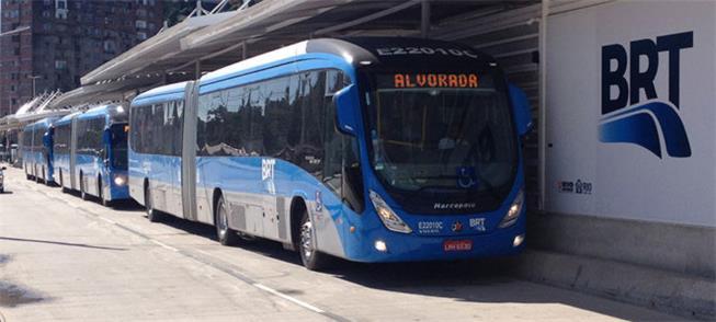 UITP e Fetranspor debatem soluções para o transpor