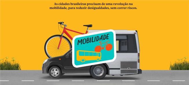 Um guia para reduzir as desigualdades na mobilidad