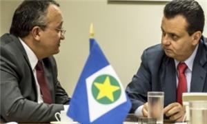 União deve concluir obras do VLT de Cuiabá
