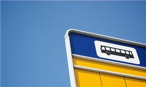 Usuários de ônibus terão a vida