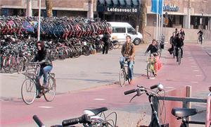 Utrecht, na Holanda