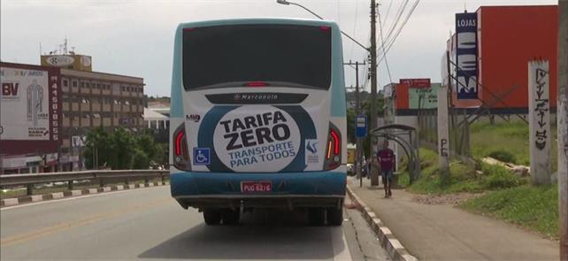 Vargem Grande Paulista adere à política de ônibus