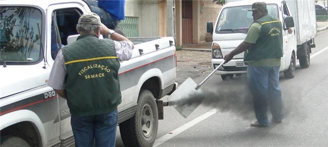 Veículos a combustíveis fósseis poderão ser banido