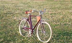 Vela 1, a bicicleta elétrica brasileira