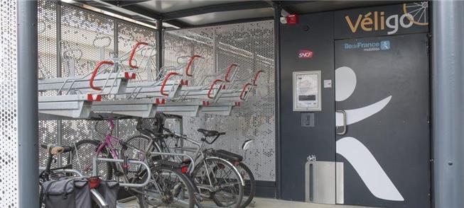 Veligo, programa de aluguel de e-bike por até seis