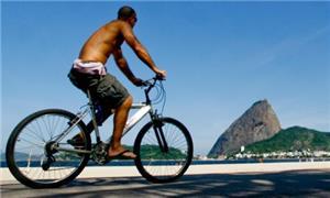 Velo-City Global em 2018 será no Rio