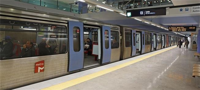Vereadores de Lisboa querem mais acessibilidade no