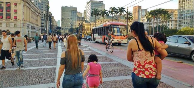 Videoaulas vão discutir mobilidade urbana sustentá