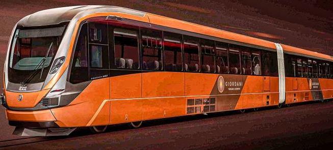 VLT da Marcopolo: aposta da fabricante no turismo