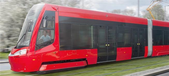 VLT modelo ForCity Plus, que servirá a 3 cidades n