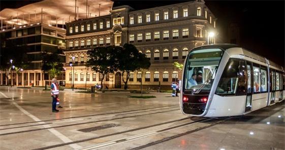 VLT, o novo transporte público que não entrou no d