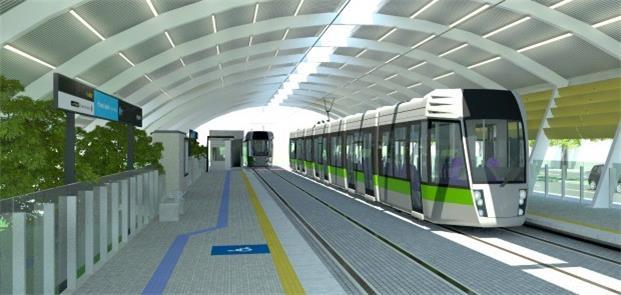 VLT, uma opção para ligação Guarulhos-ABC?