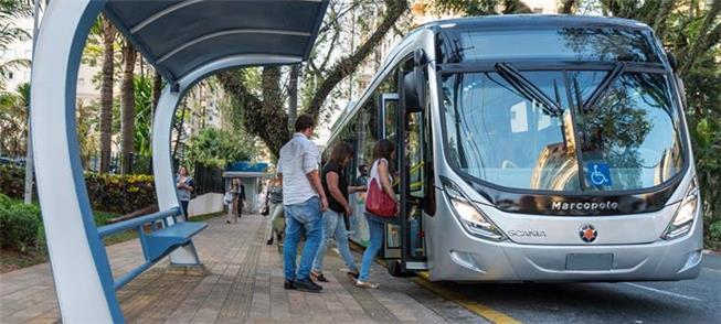 Workshop discutirá alternativas de ônibus limpos n